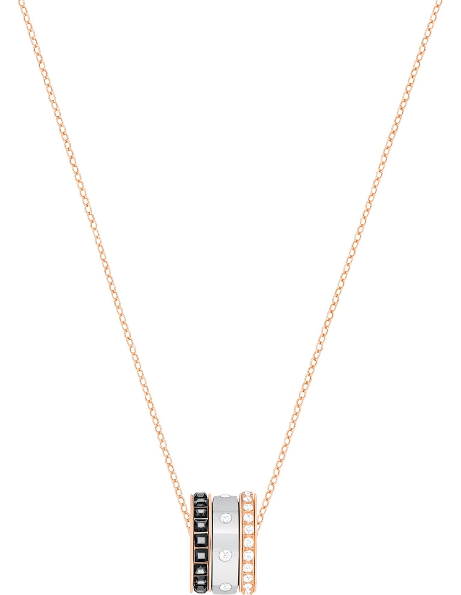 Picture of Hint kolye, Cok Renkli, Karışık metal