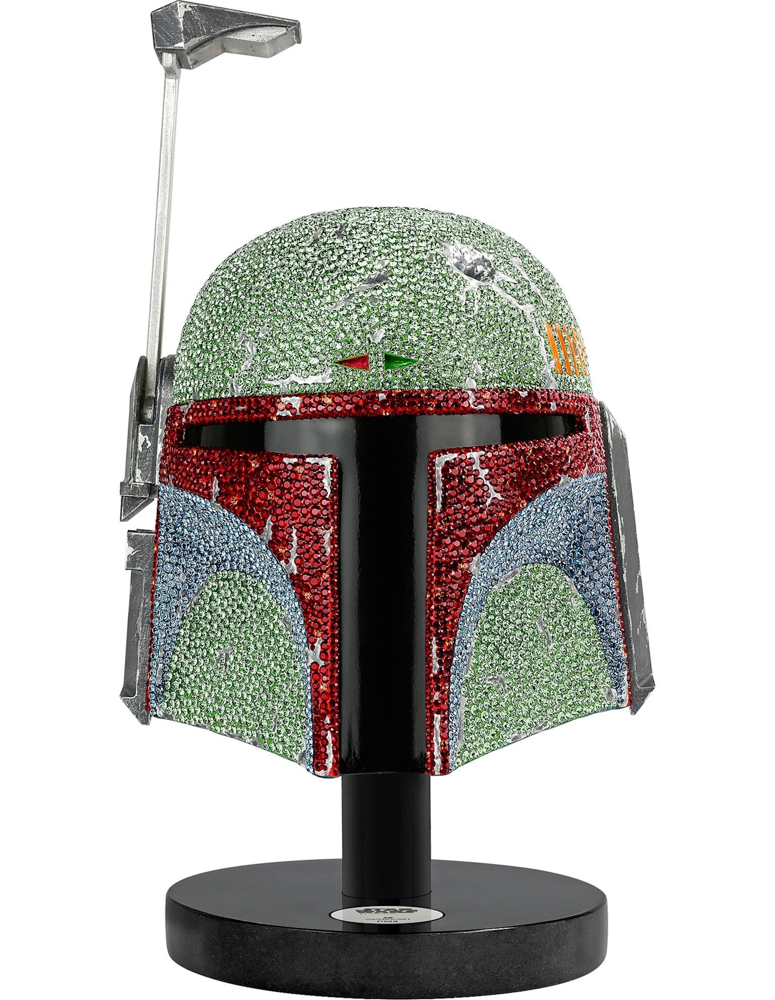 Picture of Star Wars – Boba Fett Kask, Sınırlı Üretim