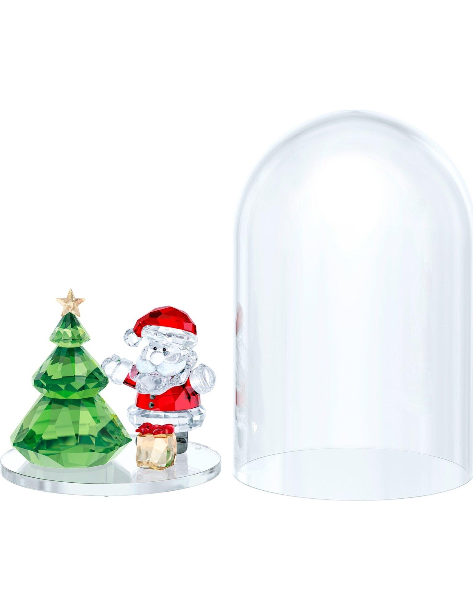 Picture of Cam Fanus – Yılbaşı Ağacı & Noel Baba