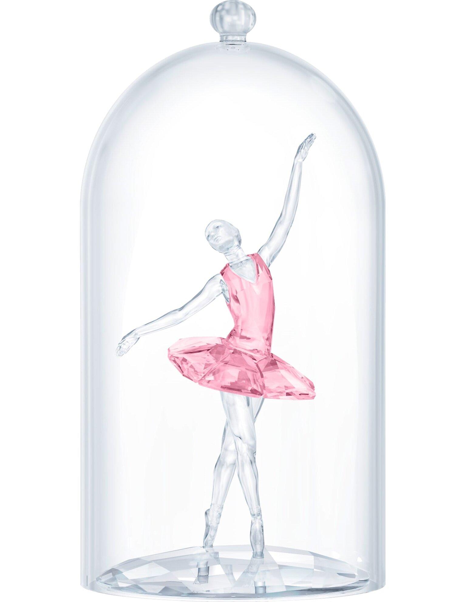 Picture of Cam fanus içindeki balerin
