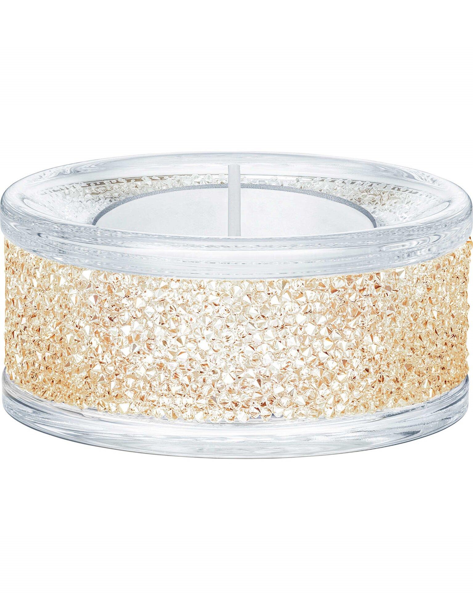 Picture of Shimmer Tea Light, Altın Rengi
