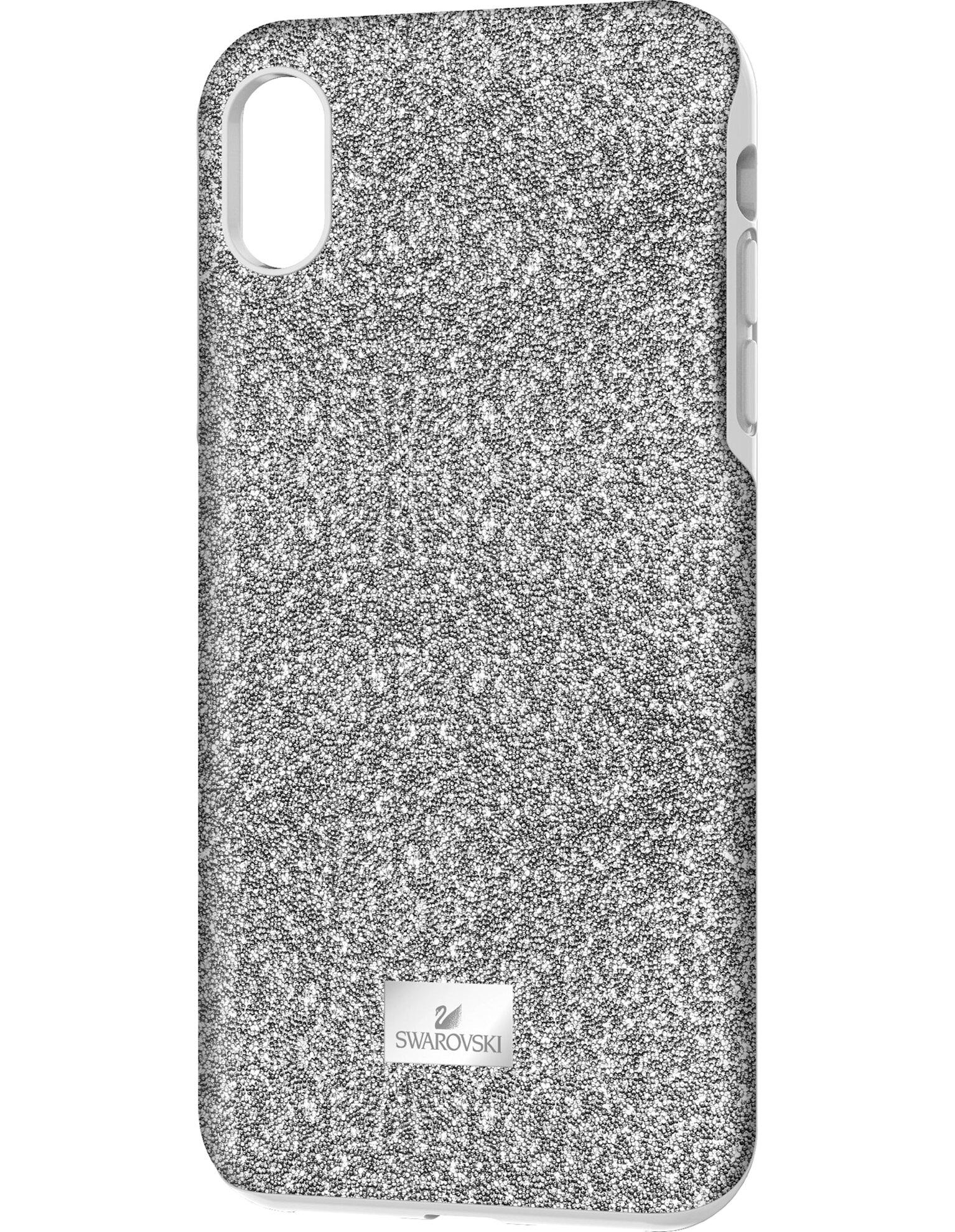 Picture of High Koruyuculu Akıllı Telefon Kılıf, iPhone® XS Max, Gümüş Rengi