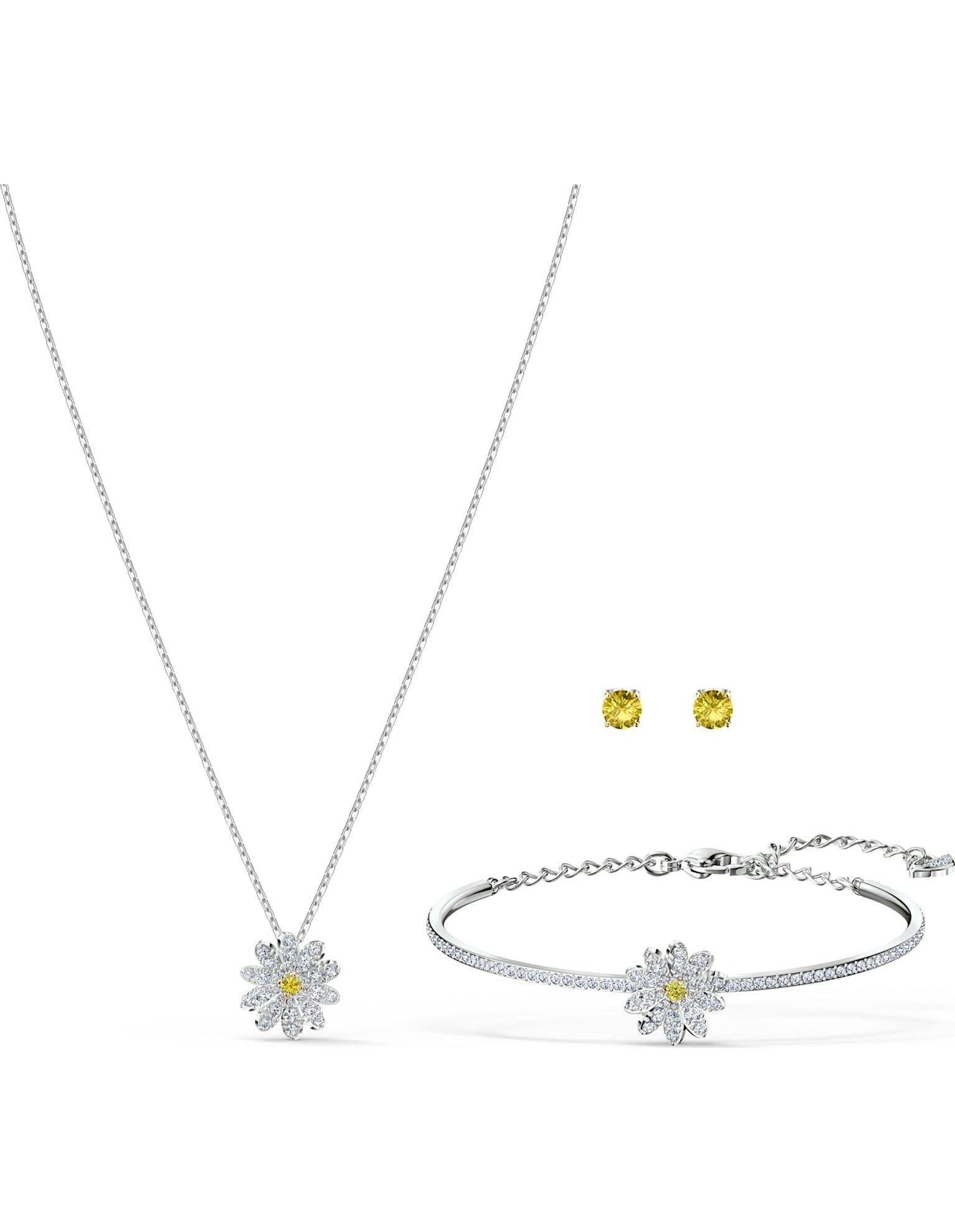 Picture of Eternal Flower Set, Sarı, Karışık metal