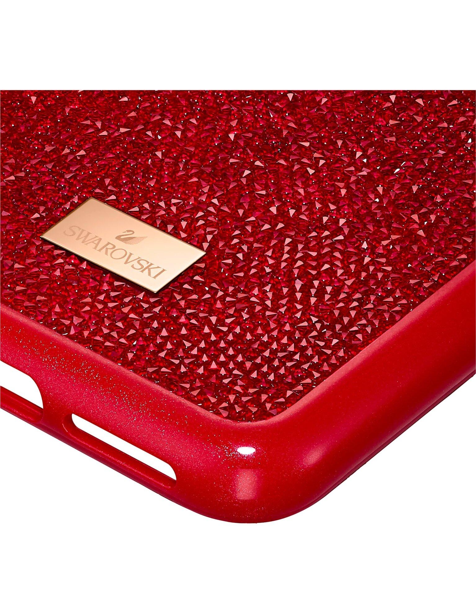 Picture of Glam Rock Akıllı Telefon Kılıfı, iPhone® 11 Pro Max, Kırmızı