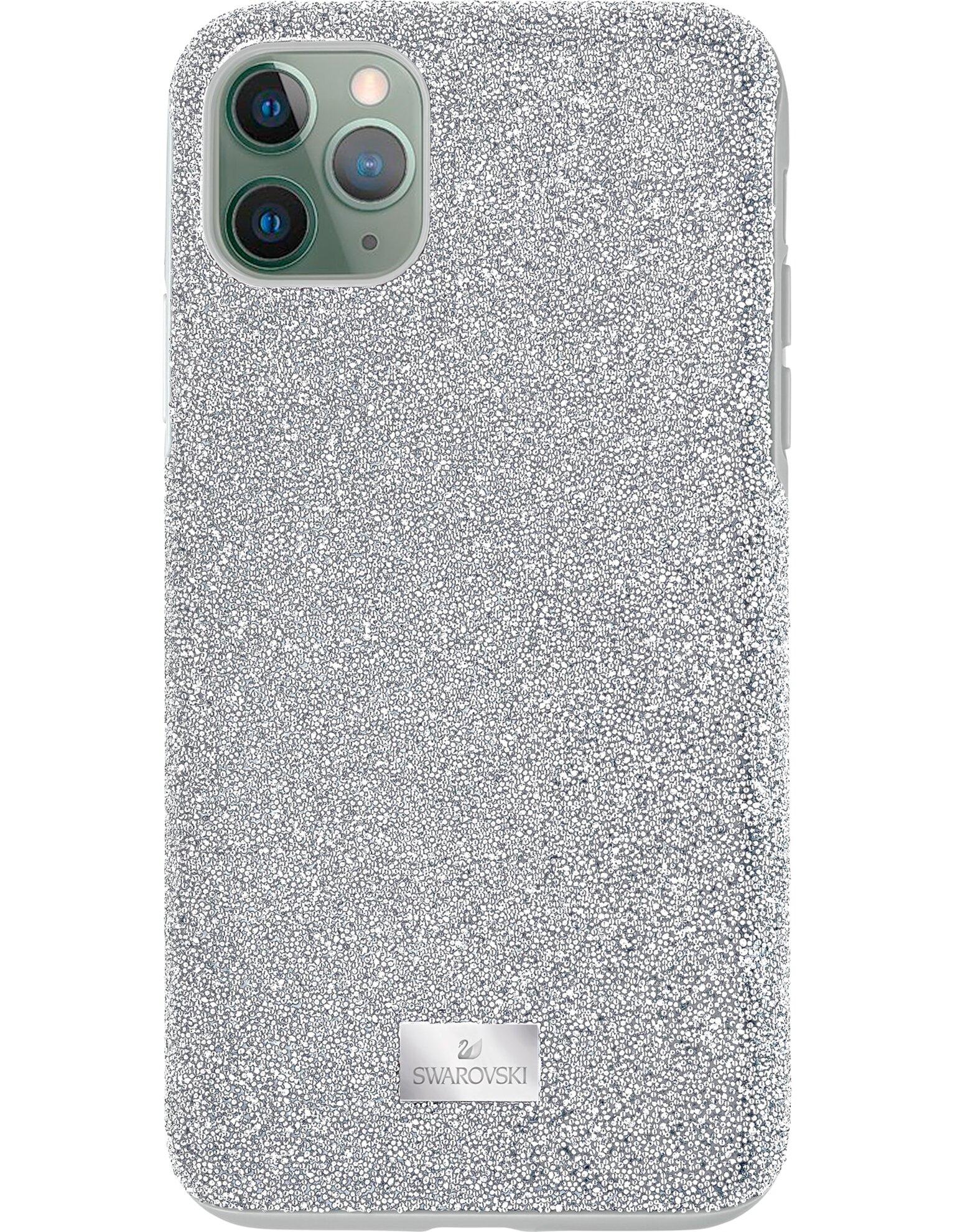 Picture of High Akıllı Telefon Kılıfı, iPhone® 11 Pro Max, Gümüş Rengi