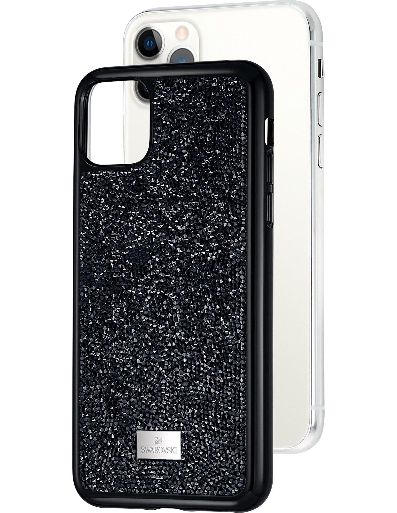 Picture of Glam Rock Akıllı Telefon Kılıfı, iPhone® 11 Pro Max, Siyah