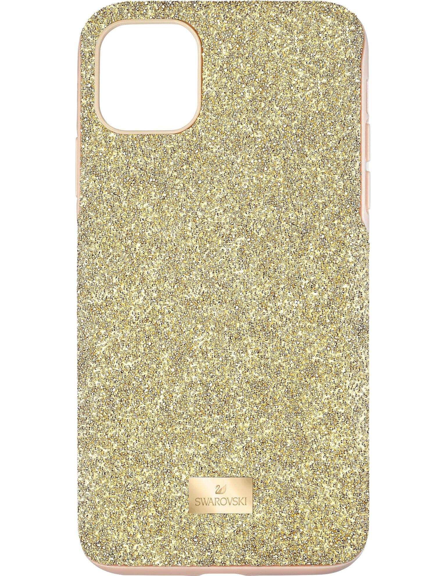 Picture of High Koruyuculu Akıllı Telefon Kılıf, iPhone® 11 Pro Max, Altın Rengi