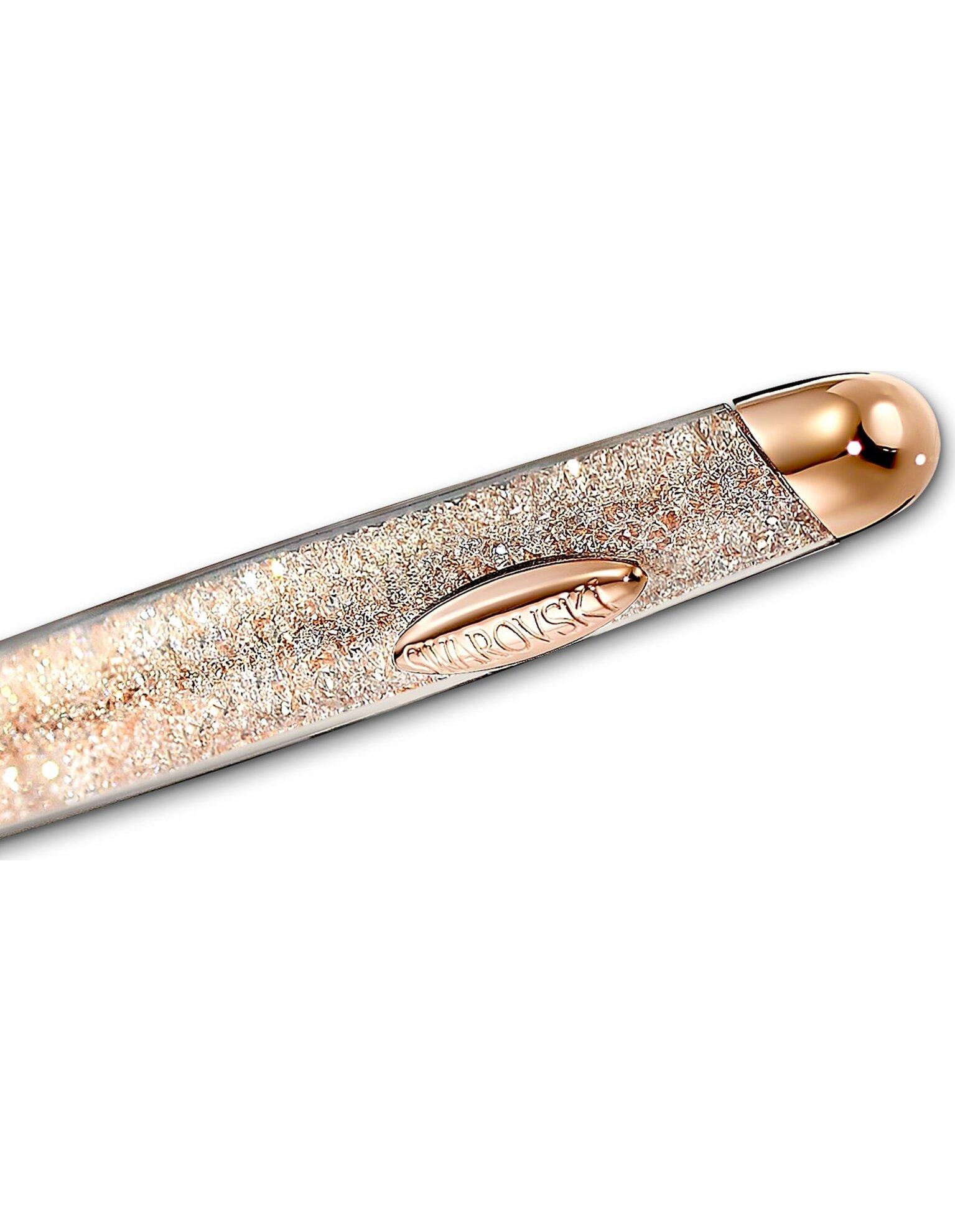 Picture of Crystalline Nova Tükenmez Kalem, Altın Rengi, Pembe altın rengi kaplama