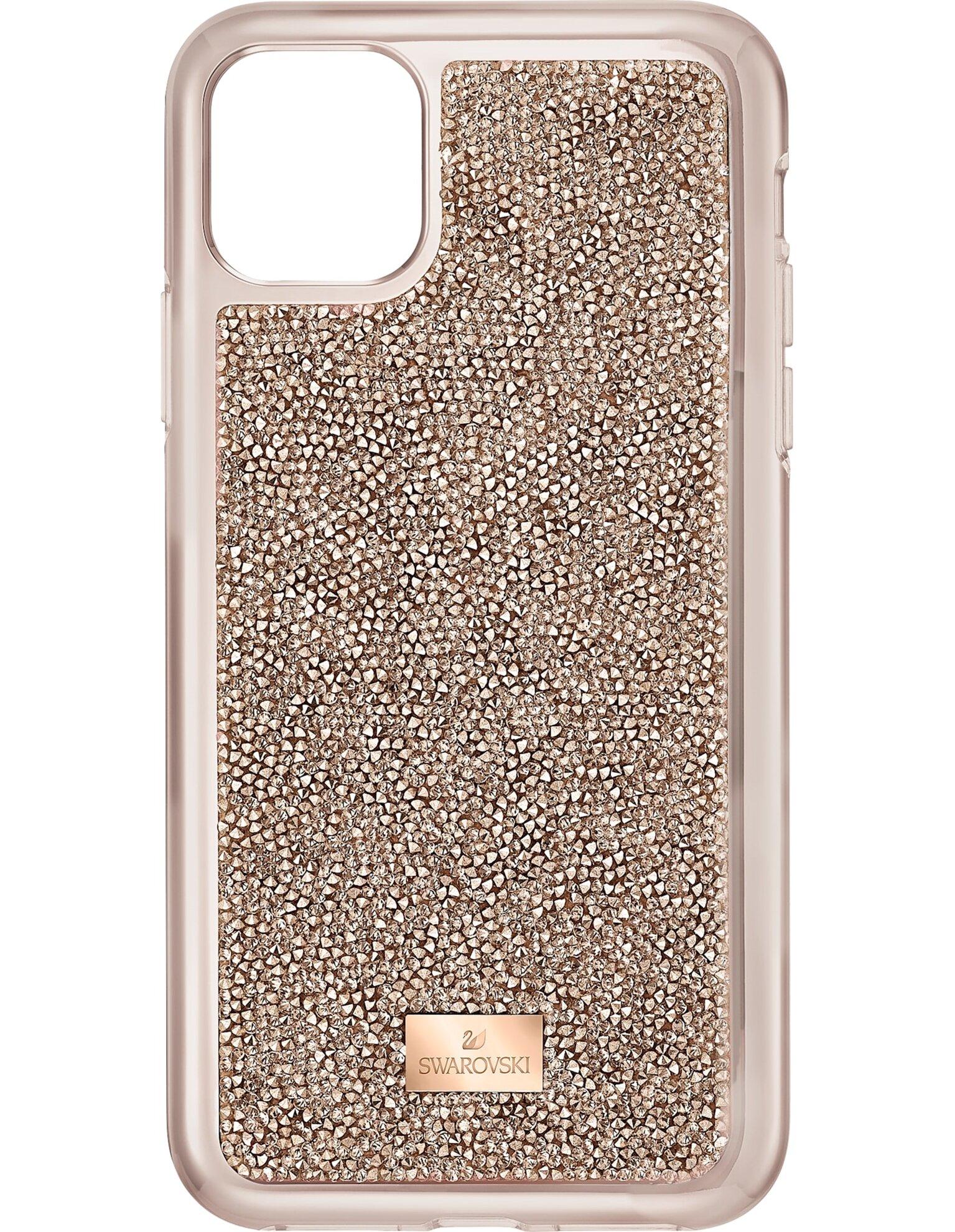 Picture of Glam Rock Koruyuculu Akıllı Telefon Kılıf, iPhone® 11 Pro Max, Rose Altın tonu