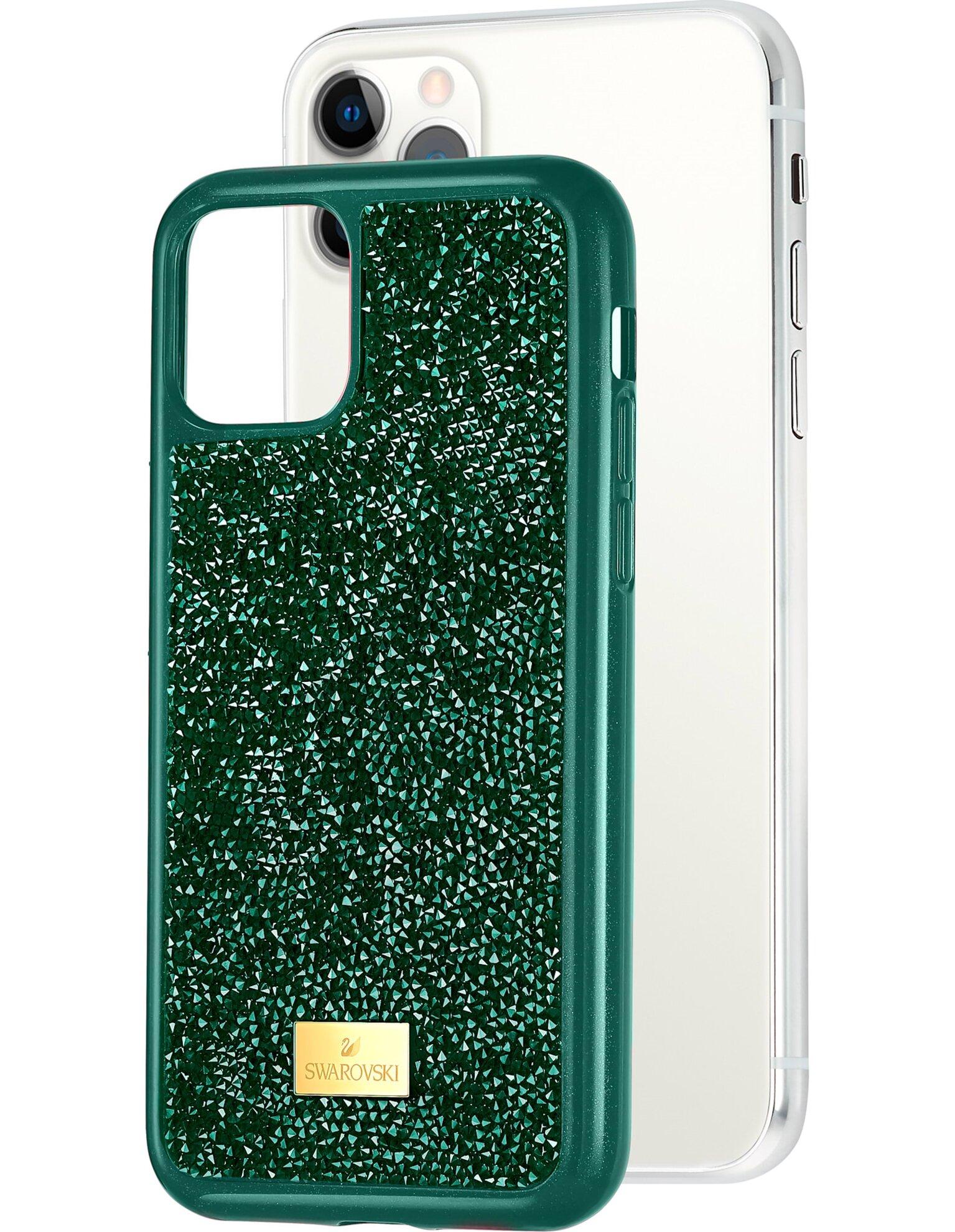 Picture of Glam Rock Koruyuculu Akıllı Telefon Kılıf, iPhone® 11 Pro Max, Yeşil