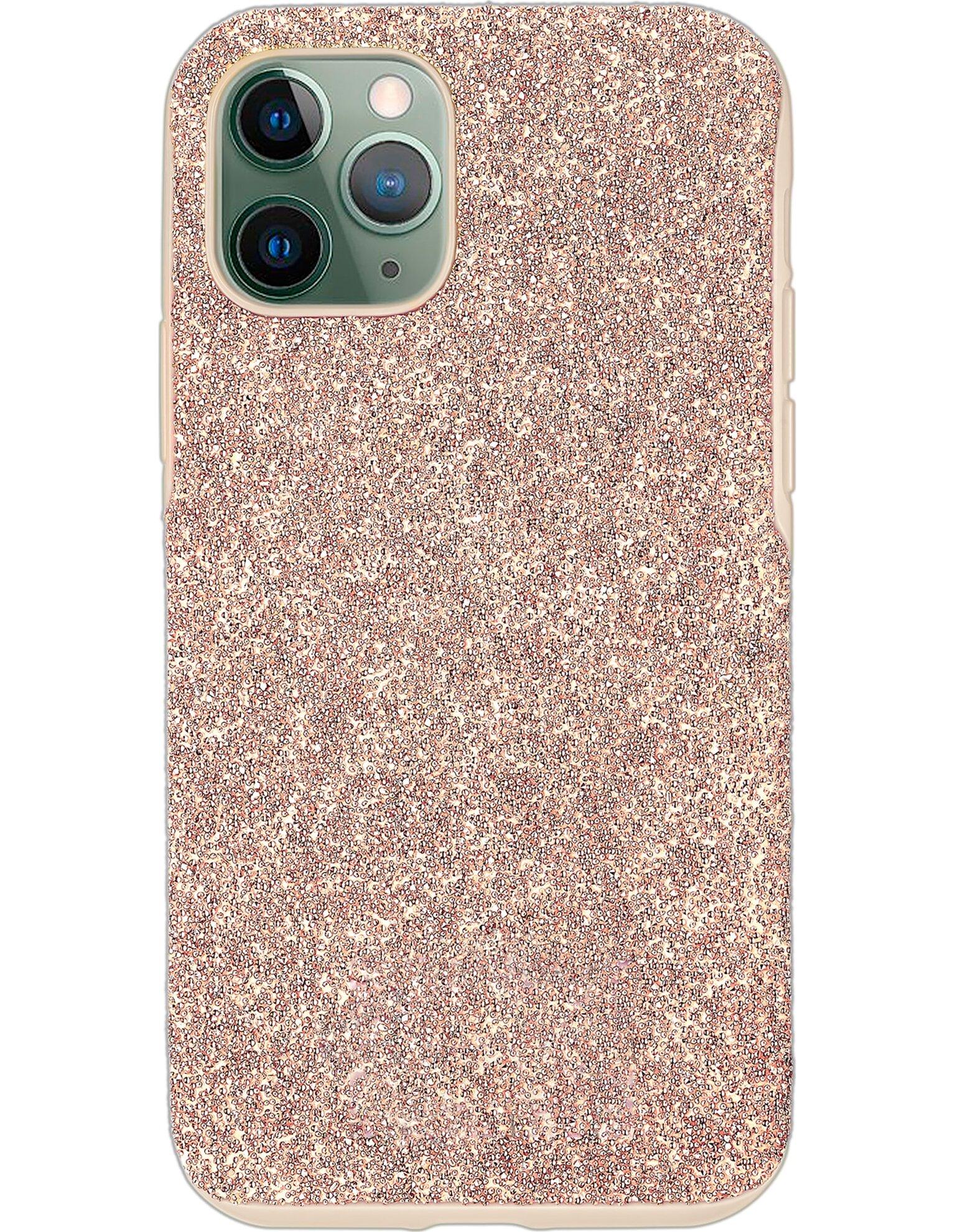 Picture of High Koruyuculu Akıllı Telefon Kılıf, iPhone® 12 mini, Pembe