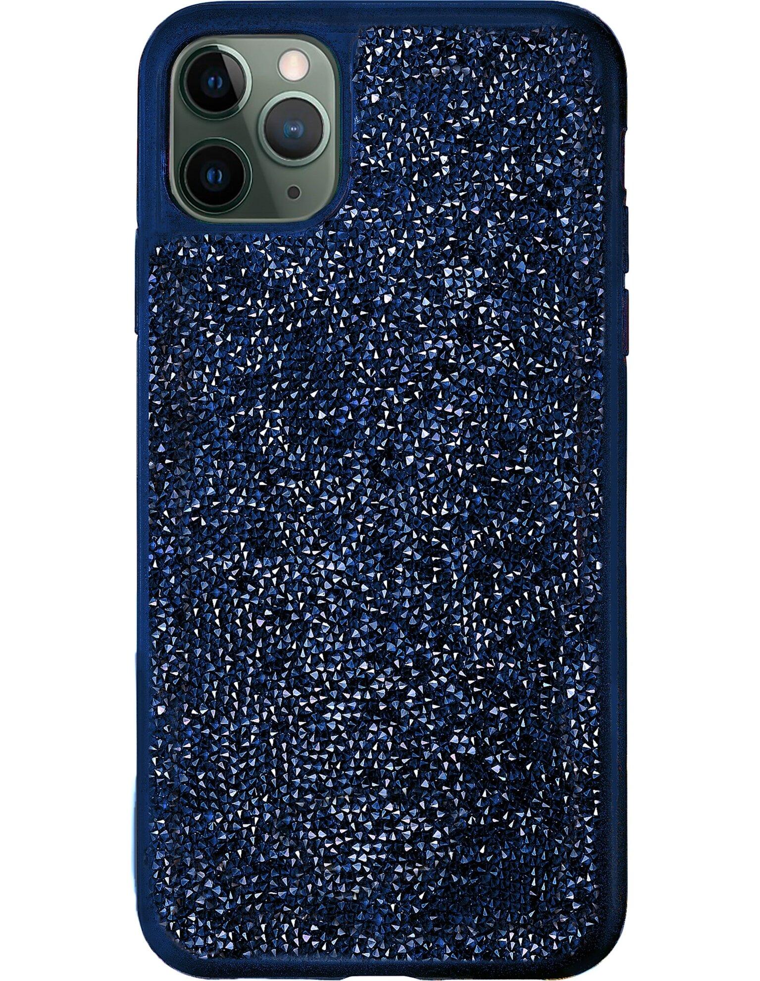 Picture of Glam Rock Koruyuculu Akıllı Telefon Kılıf, iPhone® 12 Pro Max, Mavi