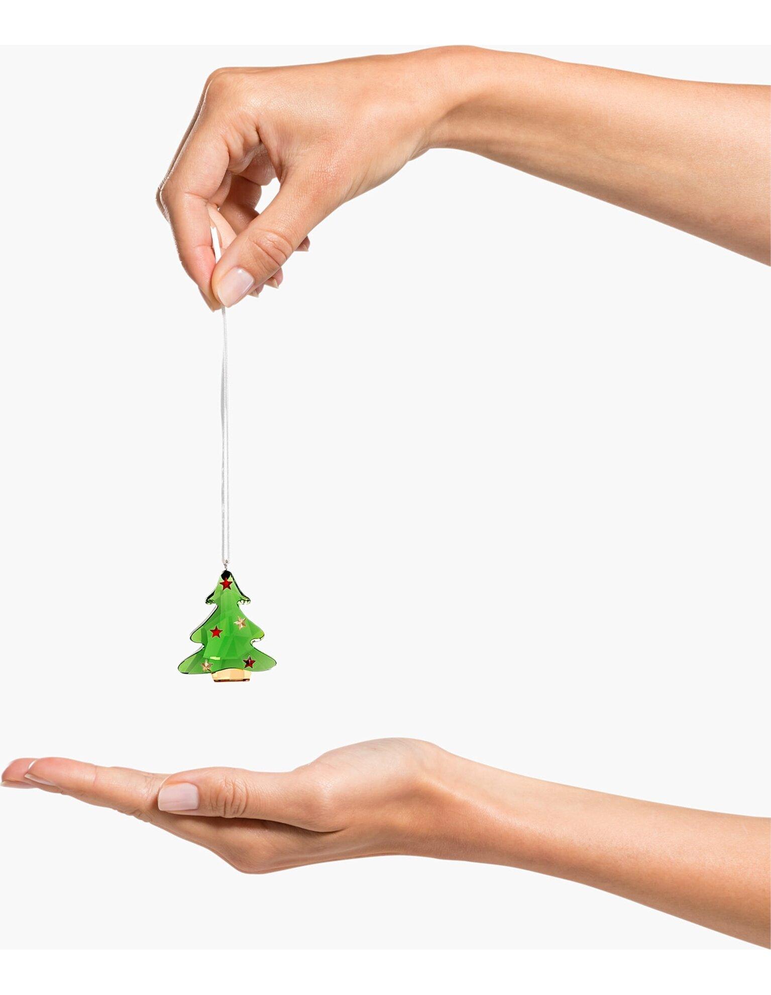 Picture of Yeşil Yılbaşı Ağacı Süsü