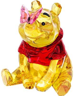 Picture of Winnie the Pooh ve Kelebek