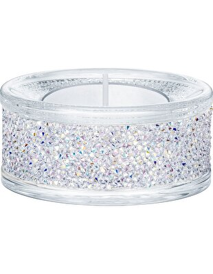 Picture of Shimmer Tea Light, Crystal AB