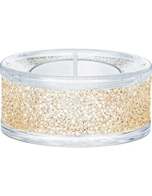 Picture of Shimmer Tea Light, Altın Rengi