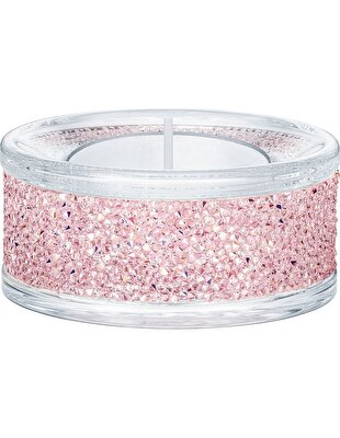 Picture of Shimmer Tea Light, Pembe