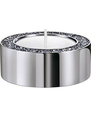 Picture of Minera Tea Light, Küçük, Gümüş Rengi