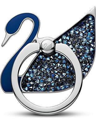 Picture of Swan Telefon Halkası, Mavi, Paslanmaz çelik