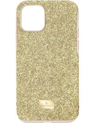 Picture of High Koruyuculu Akıllı Telefon Kılıf, iPhone® 11 Pro, Altın Rengi