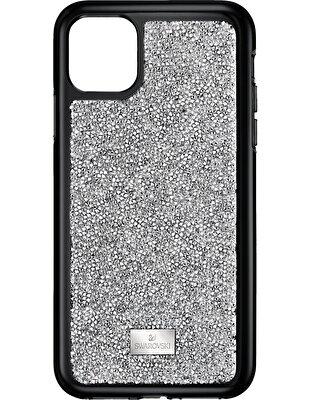 Picture of Glam Rock Koruyuculu Akıllı Telefon Kılıf, iPhone® 11 Pro Max, Gümüş Rengi