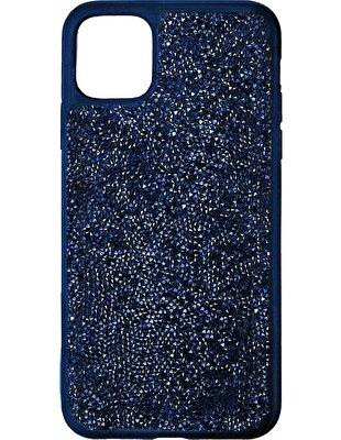 Picture of Glam Rock Koruyuculu Akıllı Telefon Kılıf, iPhone® 11 Pro, Mavi