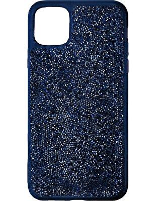 Picture of Glam Rock Koruyuculu Akıllı Telefon Kılıf, iPhone® 12 mini, Mavi