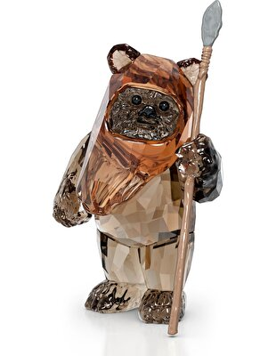 Picture of Star Wars Ewok Wicket
