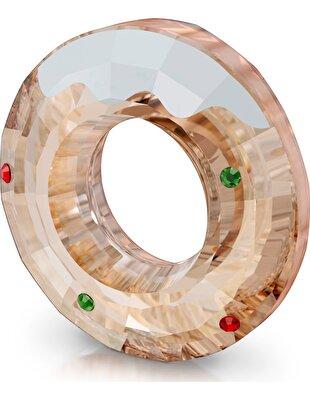 Picture of Holiday Cheers Zencefilli Kurabiye Donut Magnet